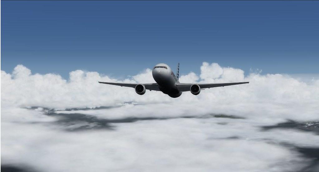 767 Taipai Taiwan to Gaoqi 1