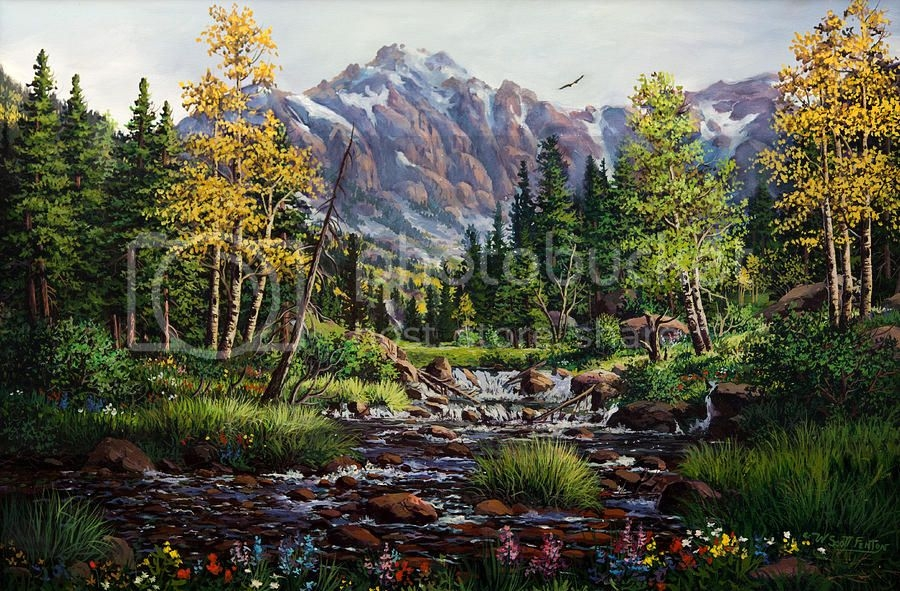 springtime-in-the-rockies-w-scott-fenton