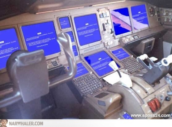 a4982896-124-airplane-cockpit-blue-scree