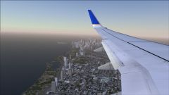 Approaching ORD