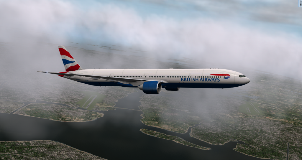 X-Plane Pictures