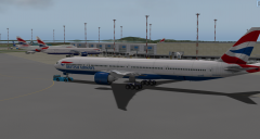 Once Again, The 777-300ER