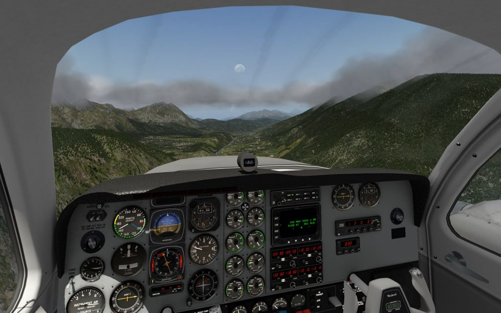 Heading towards Innsbruck