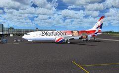 737 Blackadder