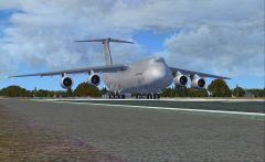 Beautiful aircrafts