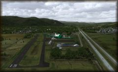 ORBX/Creswell
