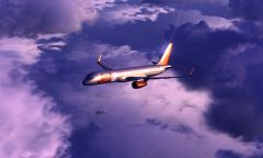 757-200 Jet 2