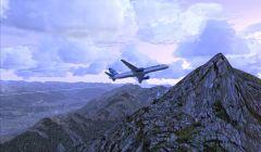 757-200 Flight 666 Iron Maiden