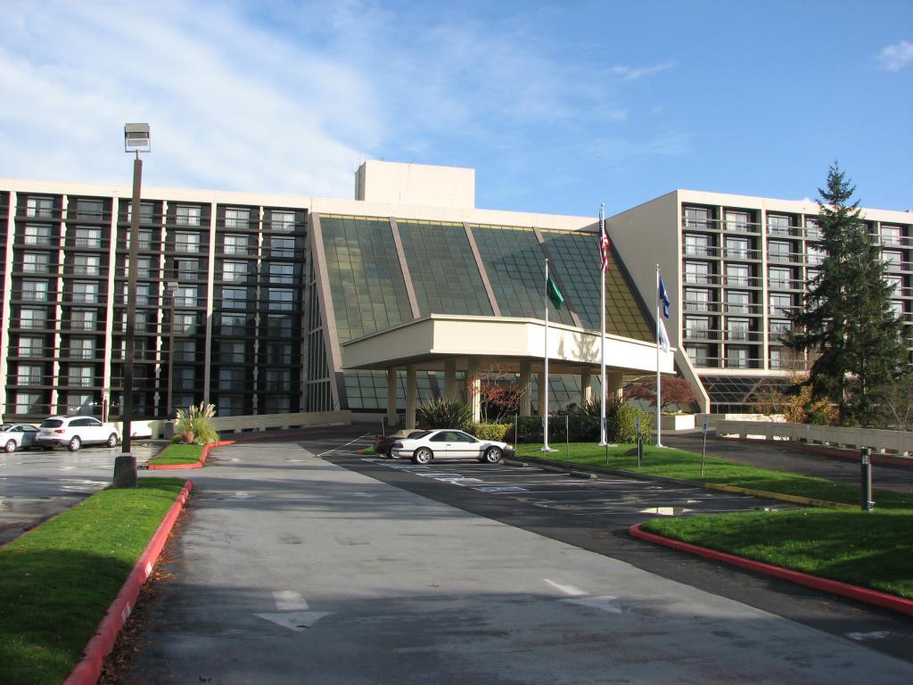 Bellevue Hilton