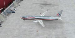 American Airlines 824
