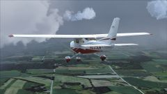 Carenado Cessna 182T(2)