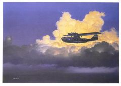 W smith Pby In The clouds