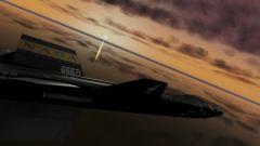 X Plane10(démo)X 15 secteur hors zone terrain...sud'est démo.