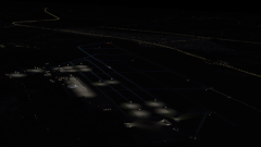 RPLC at night