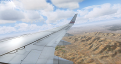 Climbing Out Of Phoenix.