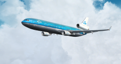 MD-11 Beauty