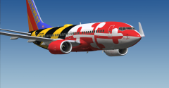 First Time Using This Livery