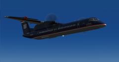 Majestic Q-400 Piedmont