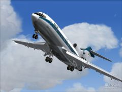 Iran Air EP-IRC - FS2004