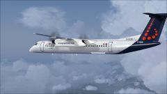 Majestic Software Dash 8-Q400 BEE-LINE