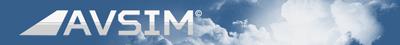 AVSIM E Mail Signature