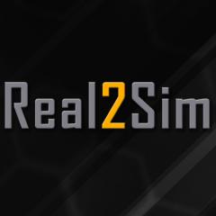 Real2Sim
