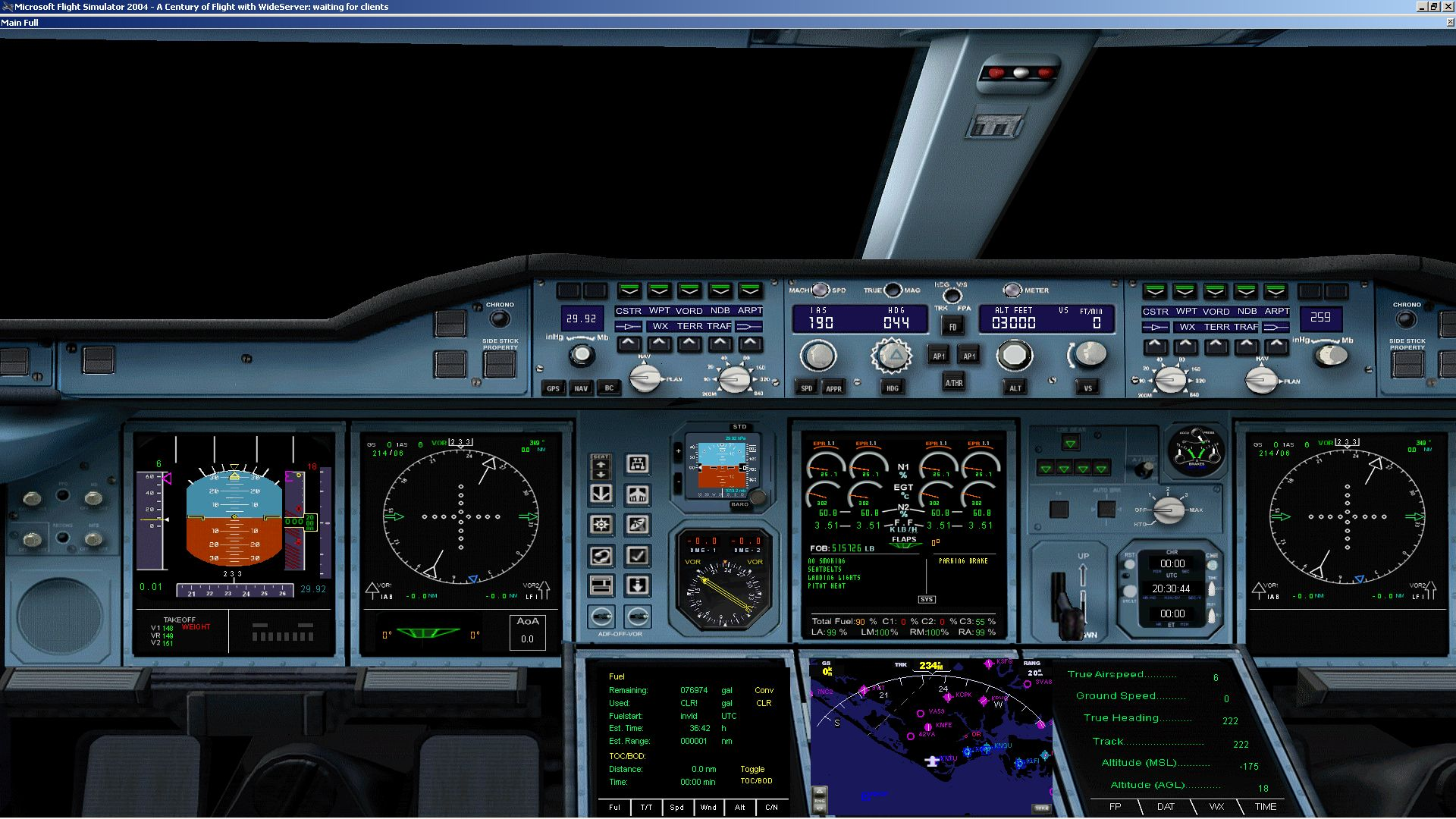A380 For Fs2004