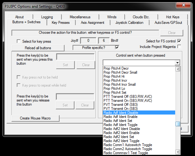 fsuipc registration key fsx free