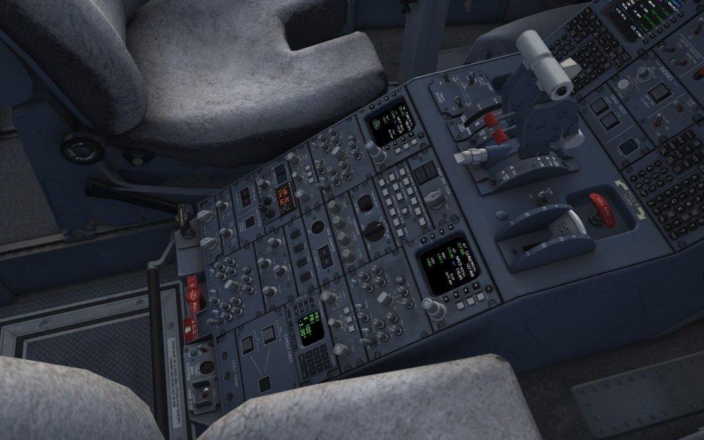 AEROSOFT CRJ-700/900 - Aircraft - The AVSIM Community