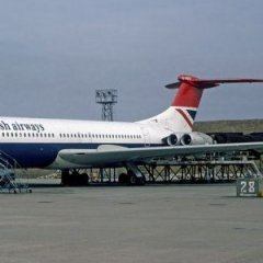 Boeing 737 Classic or similar aircraft for P3D v4 - The