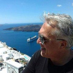 Panagiotis Kroustalios