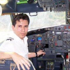 Luis Felipe Pech Pacheco