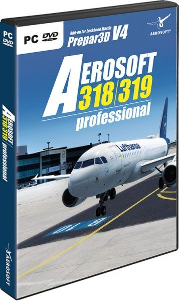 Aerosoft Livery Manager Steam
