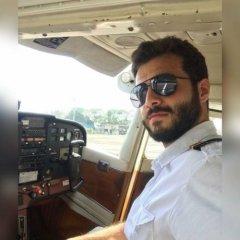 Abdallah Al Halabi