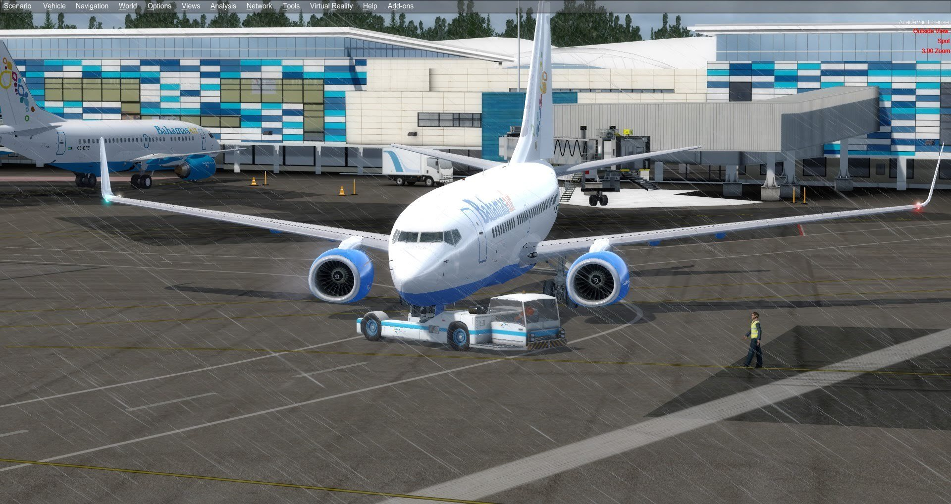 gsx ground services for fsx serial number