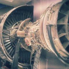 Flugsimulatorpilot