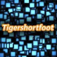 Tigershortfoot