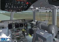 Flight simulator x london scenery themed
