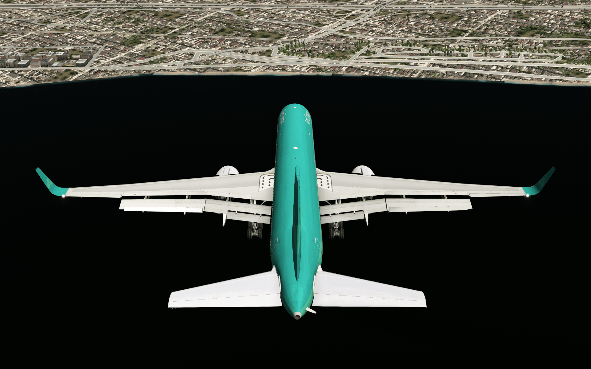 FF 757 v 2 0 - Page 3 - The X-Plane General Discussions